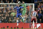 HLV Mourinho: Courtois góp phần quan trọng loại Chelsea