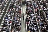 Trung Quốc hạn chế xe theo biển số