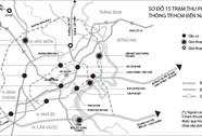 Vây quanh TP.HCM: Khoảng 8km có một trạm thu phí