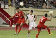 Lịch THTT: Đổi giờ trận U19 Việt Nam - U19 Myanmar