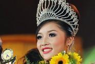 Không thu hồi danh hiệu của Hoa hậu Triệu Thị Hà