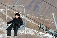 Thụy Điển kinh ngạc với khu trượt tuyết xa xỉ Triều Tiên