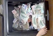 Thụt két hơn 500 triệu rồi vu oan cho trộm