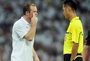 Trọng tài đồng hương HLV Miura cầm còi trận Việt Nam - Malaysia