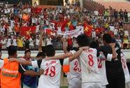 VTV trực tiếp trận U19 Việt Nam - U19 Thái Lan