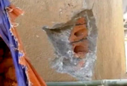 Bộ GTVT lên tiếng về trụ cầu treo Chu Va làm bằng gạch