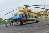 Tìm hiểu trực thăng Mi 171
