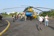 Vụ tìm kiếm máy bay Malaysia mất tích: Không có vết dầu loang ở Bãi Cạn Cà Mau