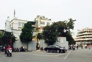 Hà Nội quyết xây Trung tâm văn hóa sát Hồ Gươm