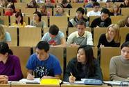 Nhà giàu Trung Quốc thích cho con du học