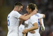 HLV Hodgson đã xác định xong đội hình tuyển Anh?