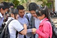 Gợi ý giải đề thi tốt nghiệp THPT môn hóa học, địa lý