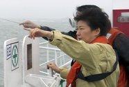 Tổng thống Hàn Quốc đối mặt khủng hoảng lớn