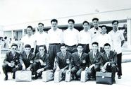 Nhân tài bóng bàn Việt xa xứ