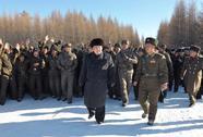 """Cận cảnh khu trượt tuyết """"đẳng cấp thế giới"""" của Triều Tiên"""