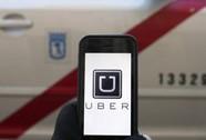 """Baidu rót tiền """"chống lưng"""" cho ứng dụng taxi Uber"""