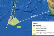Mảnh vỡ nghi của MH370 trôi nổi ở vùng biển cô lập nhất thế giới