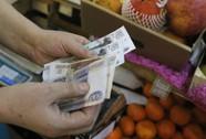 Kinh tế Nga trả giá