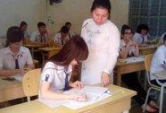 Cần Thơ: 20 trường đỗ tốt nghiệp 100%