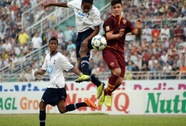 Hạ U19 Tottenham 2-1, U19 AS Roma tranh cúp với U19 Nhật Bản