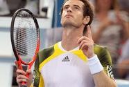 Murray gục ngã ở vòng 2, Gasquet mất ngôi vô địch