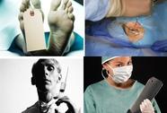 9 tai nạn kinh hoàng nhất trong ngành y