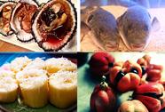 Những thực phẩm ngon có thể gây chết người