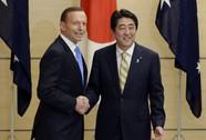 Nhật - Úc đạt thỏa thuận thương mại tự do