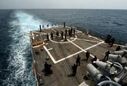 Chuyên gia Úc: Trung Quốc đang tạo cơ hội cho Mỹ gần châu Á