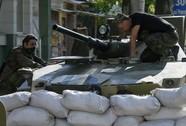 Đông Ukraine: Quân ly khai muốn trao đổi tù binh