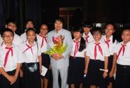 NSƯT Minh Vương phấn khởi với Gala Đờn ca tài tử Nam Bộ 2014