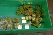 Giá vàng bất ngờ tăng cả triệu đồng mỗi lượng
