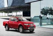 Vay mua xe Mitsubishi ưu đãi lãi suất tại Techcombank
