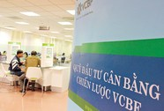 VCBF được cấp chứng nhận đăng ký lập Quỹ Đầu tư cổ phiếu hàng đầu VCBF