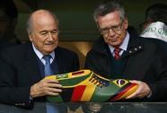 Thành viên FIFA tuồn vé World Cup trị giá gần 100 triệu USD