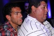 8 giờ kinh hoàng của gia đình Carlos Tevez