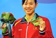 Cập nhật ASIAD 17: Ánh Viên giành HCĐ 200 m ngửa
