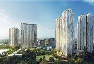 Công bố dự án khu dân cư cao cấp Masteri Thảo Điền