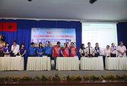 180 thí sinh thi tìm hiểu về Công đoàn