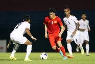 Bóng đá Việt Nam xếp trên Thái Lan 10 bậc!