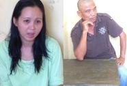 Bắt vợ chồng giám đốc trốn truy nã 3 năm