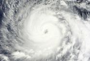 """Siêu bão """"Haiyan thứ 2"""" hướng về Nhật Bản"""