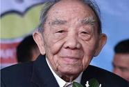 Trưởng phái võ Bình Định Gia, NSƯT Trần Hưng Quang bị lạc