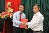Sếp phó của Vietinbank lên Chánh văn phòng NH Nhà nước