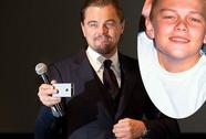 """Leonardo DiCaprio: """"Tôi từng là đứa trẻ nghèo khổ!"""""""