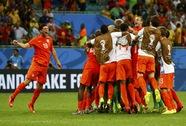 Chúc mừng bạn Nguyễn Đức Tuyến trúng thưởng trận Hà Lan – Costa Rica