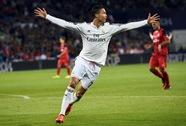 Ronaldo nhấn chìm Sevilla, Real Madrid giành Siêu cúp châu Âu