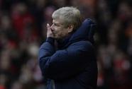 Ông Wenger nói gì sau thảm bại 1-5 trước Liverpool?