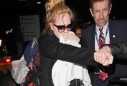 Adele thắng kiện vụ con trai 2 tuổi bị đăng ảnh