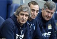 """HLV Pellegrini: """"Man City cần vùng lên mạnh mẽ sau trận thua Wigan"""""""